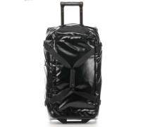 Black Hole 70 Rollenreisetasche schwarz