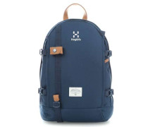 Tight Malung Medium Rucksack 13″ blau