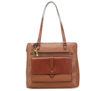 Kinley Shopper braun