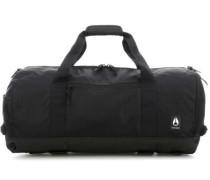 Pipes Reisetasche schwarz