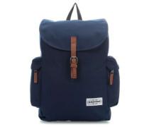 Authentic Austin Laptop-Rucksack 15″ dunkelblau