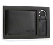 Essential Giftbox Geldbörse schwarz