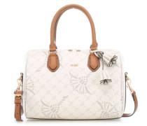 Cortina Volte Aurora Handtasche weiß