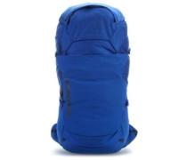 Nine Trails Back length S 36 Rucksack 13″ blau