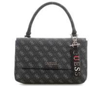 Maci Handtasche schwarz/grau