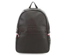 Essential Rucksack 14″ schwarz