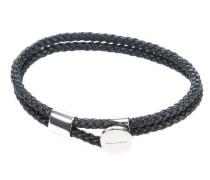 Bertold Armband schwarz