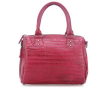 Shooting Star Handtasche pink