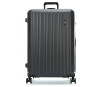 Riccione 4-Rollen Trolley metal cm