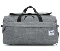 Classic Outfitter Travel Reisetasche grau