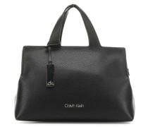Neat Handtasche schwarz