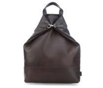 Narvik X-Change (3in1) Bag L Rucksack 15″ braun