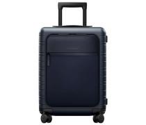 M5 4-Rollen Trolley 15″ dunkelblau
