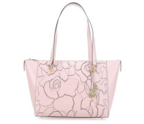Sara Shopper rosa