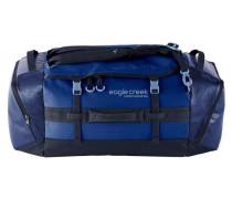 Cargo Hauler 90 Reisetasche blau