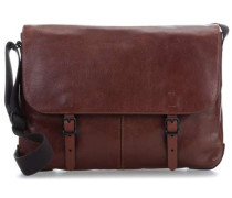 Laptop Messenger 15″ cognac