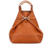 Rana X-Change (3in1) Bag Mini Rucksack cognac