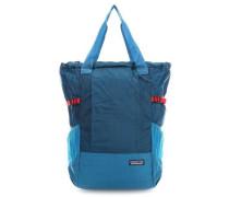 LW Travel Rucksack-Tasche ozean