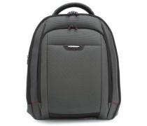 Pro-DLX 4 Laptop-Rucksack 16″ metal