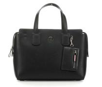 Charming Tommy Handtasche schwarz