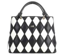 Class Jolie Handtasche schwarz/weiß