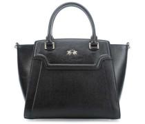 Portena Handtasche schwarz
