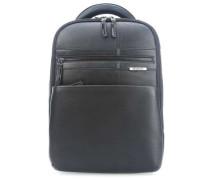 Formalite Lth Laptop-Rucksack 15.6″ schwarz