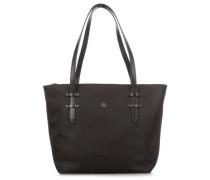 Victoria 2.0 Shopper schwarz