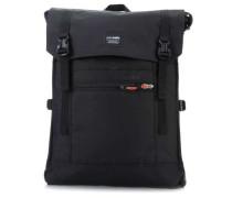 Slingsafe LX450 Laptop-Rucksack 15″ schwarz