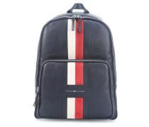 Heritage Laptop-Rucksack 16″ dunkelblau