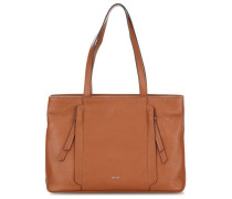 Adria Shopper cognac