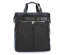 Mayfair Chiltern Laptop-Rucksack 15″ schwarz