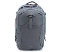 Nova 33 Laptop-Rucksack 16″ grau