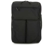 Plantpack L Laptop-Rucksack 15.6″ schwarz