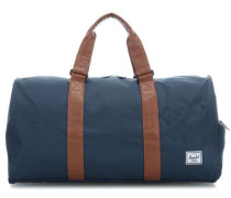 Classic Novel Mid-Volume Reisetasche navy 52 cm