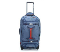 Gear Warrior 29 M 2-Rollen Trolley petrol 74 cm