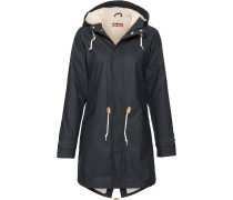 Regenjacke Travel Cozy Friese