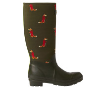 Gummistiefel Neopren Printed Welly