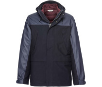 3in1 Parka Woodfielder Mix