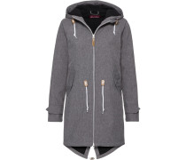 Softshellparka Island Friese