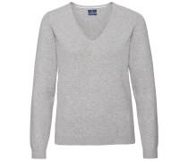 Pullover, V-Neck