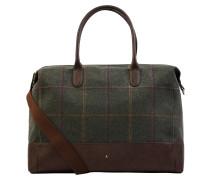 Reisetasche Paddington Tweed