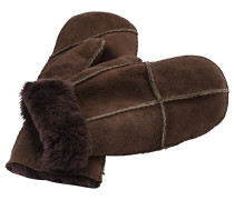 Handschuhe, Schaffell