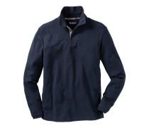 Langarm-Poloshirt Sports