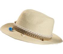 Hut mit Zierkordel