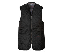 Weste Quilted Waistcoat