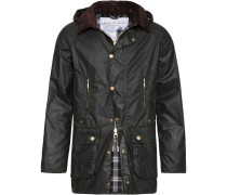 Wachsjacke Mens Icons Beaufort