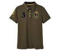 Kurzarm-Poloshirt Claredon