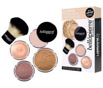Dark Make-up Set