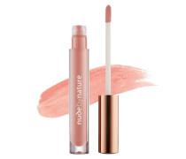 Nr. 02 - Peach Nude Lipgloss 3.75 g
